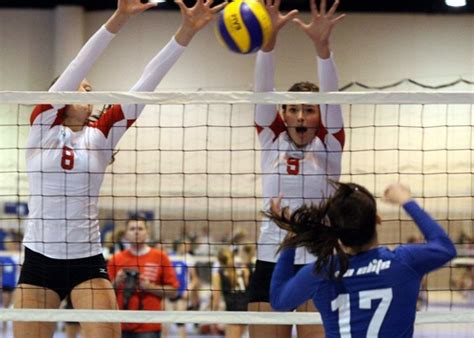northern lights volleyball tournament ncaa division i final four fun facts prepvolleyball com