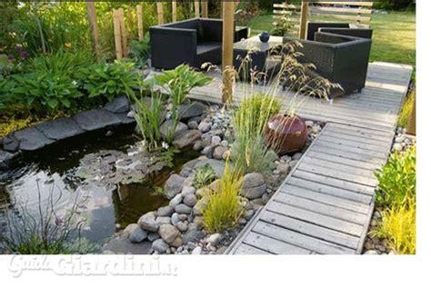 design di giardini pietre e ciottoli le nuove protagoniste dei giardini