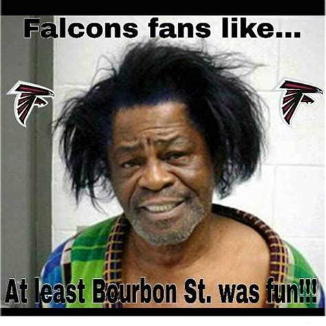 Falcons Memes - funniest new orleans saints memes after being atlanta