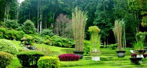 Bali Botanic Gardens Bali Botanical Garden