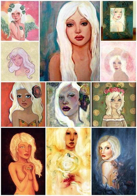 I M Painting A Picture by Does This Painting Look Like Daenerys Or Am I Just