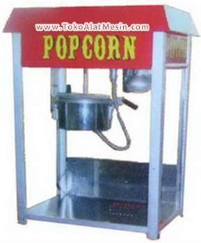 Mesin Pembuat Pop Corn Pop Corn Machine peluang usaha es juice peluang usaha paling sukses