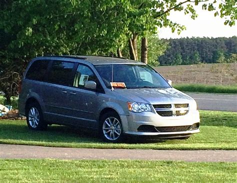 service manual grand caravan what is the 2014 dodge