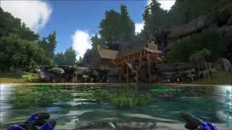 Ark House Designs ark survival evolved games turtle rock forums