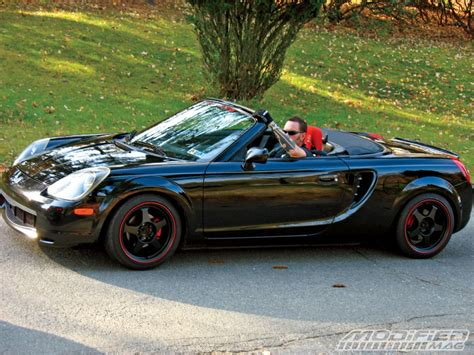 Toyota Mr2 Spyder Kit Toyota Mr2 Spyder Kit Image 84