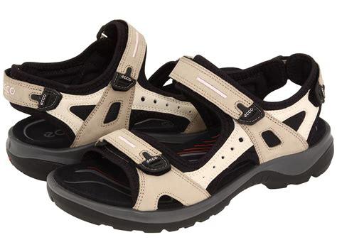 ecco sandals ecco eco footwear ecco sport yucatan sandal womens