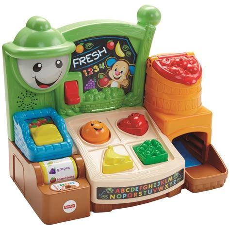 Fisher Price Fruit fisher price fruits and learning market mr toys toyworld