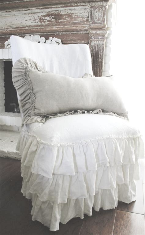 cool slipcovers furniture contemporary white parson chair covers design