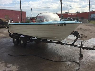 starcraft old boats 1965 starcraft boats for sale