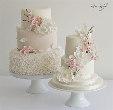 Cherry Wedding Cake Jakarta by Wedding Cake Designs Gallery Wedding Dress Decoration