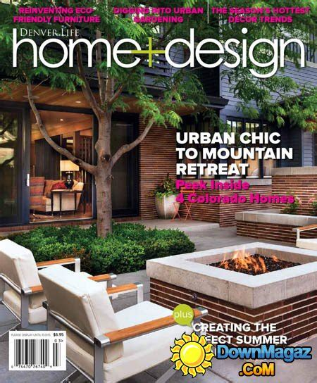 home design magazines usa denver life home design usa summer 2015 187 download pdf