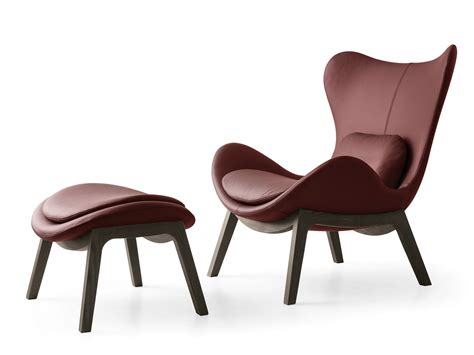 Lazy Chair by Lazy Lounge Chair By Michele Menescardi For Calligaris