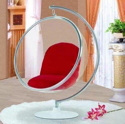 swinging ball chair top 25 best bubble chair ideas on pinterest girls chair