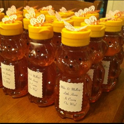 Winnie The Pooh Baby Shower Favors by Baby Shower Favors Winnie The Pooh Themed So An