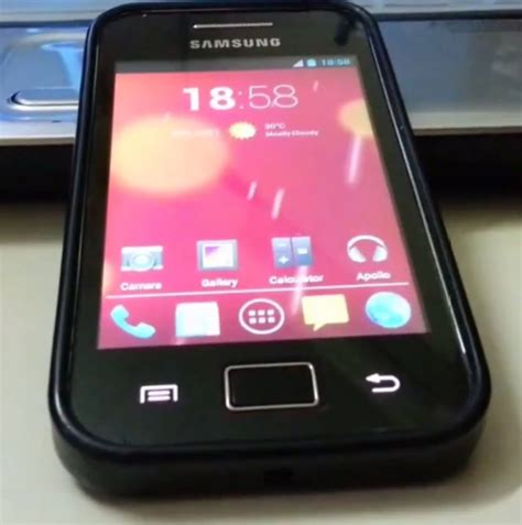 Hp Samsung Android Galaxy Ace 4 install android 4 3 jelly bean firmware on samsung galaxy