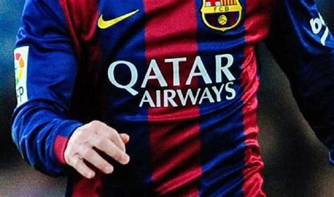 barcelona qatar qatar says adios to barcelona sports247 my the