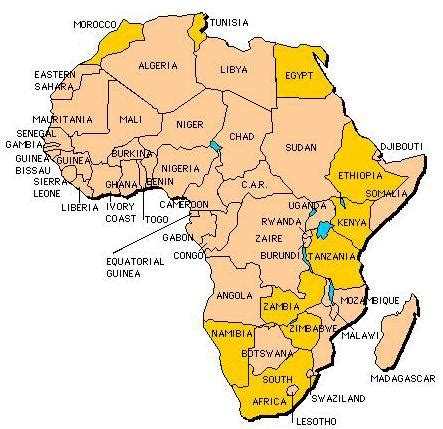 map of the day africa statistics of miscarriages miscarriages in different