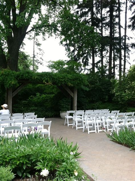 15 best outdoor wedding venues in chicago chi town brides