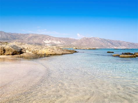 Stalis In Crete Is a Great Place To Come and Relax