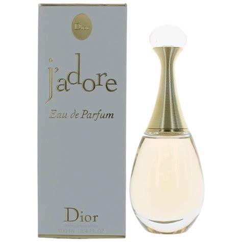Parfum Tester Original Christian Jadore authentic j adore perfume by christian 3 4 oz eau de