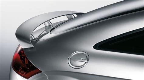 Audi Tt Rs Neupreis by Audi Tt Tts Rs 8j Feststehend Heckspoiler Der Quattro Gmbh