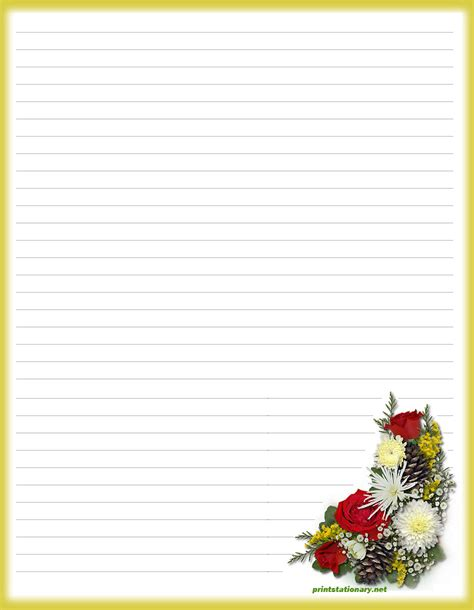 free stationery paper templates free stationary stationery free printable stationary