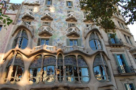 House Plans Florida by Antoni Gaudi No Way To Be Indifferent Designdestinations