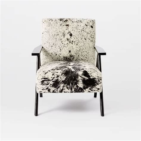Black And White Cowhide Chair - best 10 cowhide chair ideas on cowhide