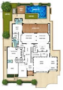 split level house designs and floor plans split level house plans quot the woodland quot by boyd design