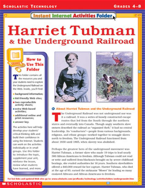 harriet tubman conductor on the underground railroad books harriet tubman the underground railroad by terry cooper