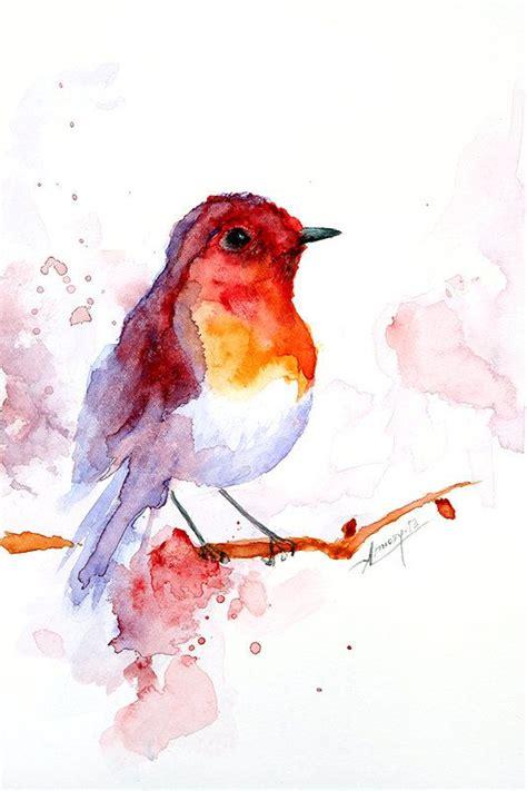 birds painting watercolor painting watercolor bird painting bird