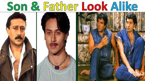 actor govinda parents bollywood actors who look alike their father parents