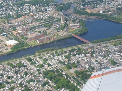 lowes danvers massachusetts file lowell from the air jpg wikimedia commons