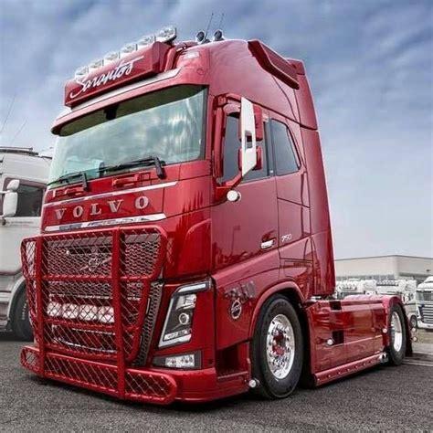 big volvo truck pin von volvo trucks auf volvotrucksmoments pinterest