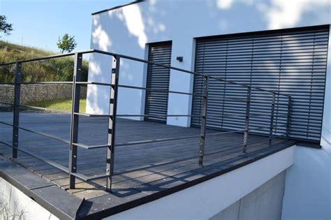 metall balkongeländer wissel metall design balkongel 228 nder balkon