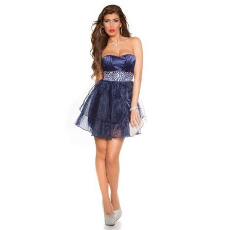 blauwe coctail jurk cocktail jurk blauw populaire jurken uit de hele wereld