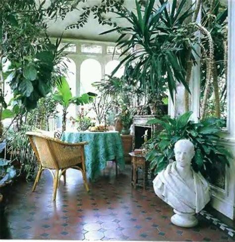 Plante D Intérieur A Fleur by Decoration Jardin Interieur