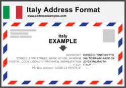 Italy Address Finder Image Gallery Italy Address Format