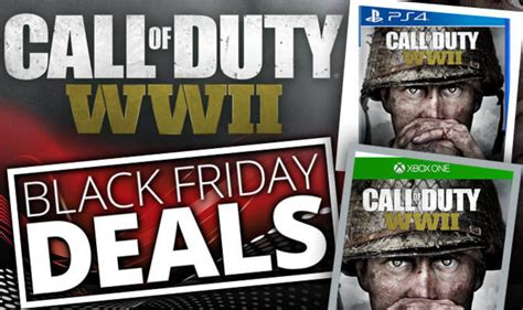 haircut deals black friday call of duty ww2 black friday 2017 best price ever for