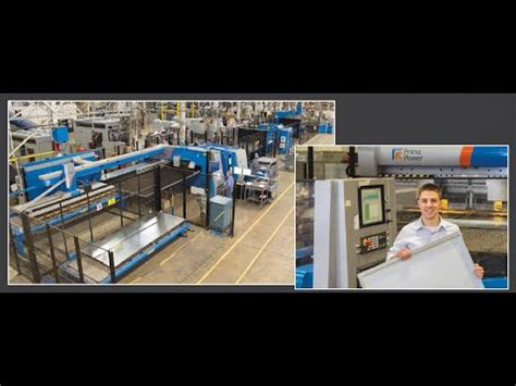 Comfort Technologies by Unison Comfort Technologies Prima Power Psbb Line Sge