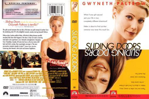 sliding door dvd 1000 images about dvd backs on pinterest cover art art