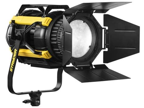 Termometer Ikan new ikan stryder sb200 portable fresnel led 4k shooters