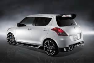 Sport Suzuki Suzuki Sport 1 Images Suzuki Sport Concept