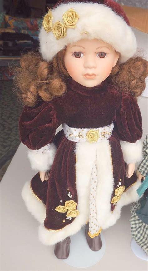 mann porcelain doll 383 seymour mann dolls collection of 2 connoisseur and 383 ebay