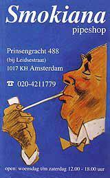 museum amsterdam avond open www pipeshop nl smokiana pipeshop waar en wanneer open