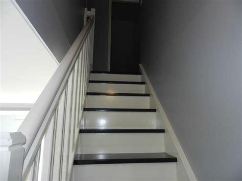 Escalier Peint En Gris by Photo Escalier Peint