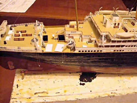 Titanic Papercraft - ultimate paper craft 1 200 rms titanic gadgetsin
