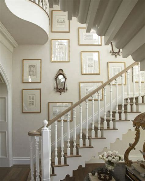 staircase wall decor 40 must try stair wall decoration ideas