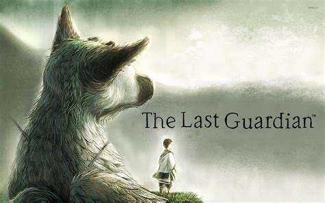the last guardian an the last guardian gets breathtaking new cgi trailer