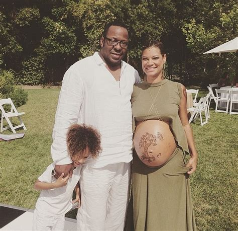 Bobby Brown Dating by Bobby Brown And Etheridge Welcome Baby